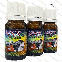 Присадка NNX для обкатки бензоинструмента