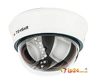 AHD видеокамера купольная Tecsar AHDD-1Mp-20Vfl-in