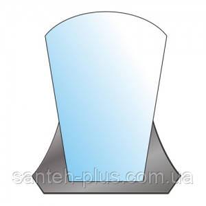 Зеркало Альфа (А-020) 66см х 80см