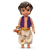 Кукла-аниматор Disney Animators Collection Aladdin. Аладдин.