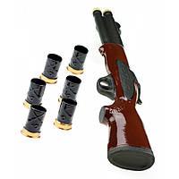 Коньячный набор Ружье, 7 предметов, фото 1