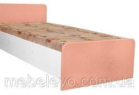 Кровать Симба / Джери  700х860х1950мм  80х190 Пехотин