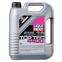 Масло моторное LIQUI MOLY Top Tec 4400 5W-30   5 л.