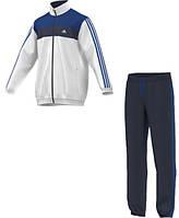 Спортивный костюм Adidas Tracksuit Woven TS Training M68044