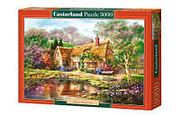 Пазлы Castorland Живописное местечко C-300365, 3000 элементов