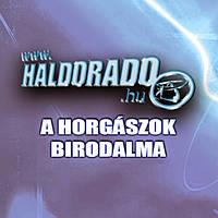 Наши отчеты с рыбалок и соревнований на портале Haldorádó!
