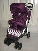 Детская коляска прогулочная TILLY Avanti T-1406 PURPLE