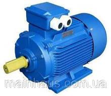 Электродвигатель трехфазный АИР90L4 2,2 кВт 1500 об/мин