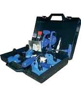 Набор инструментов для вклейки стекол - Werkzeugkoffer Befollt   1 шт., Liqui Moly