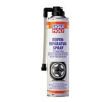 Герметик для ремонта шин - Reifen-Reparatur-Spray   0.4 л., Liqui Moly