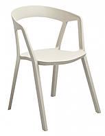 """Кресло пластиковый для кафе """"Корнер"""""""