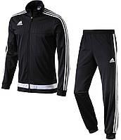 Спортивный костюм Adidas Tiro 15 Polyester Tracksuit S22292