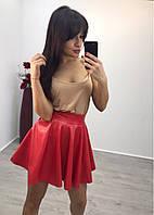 Стильная женская юбка у-t1411179