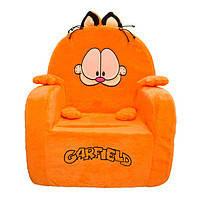 Кресла детские мягкие