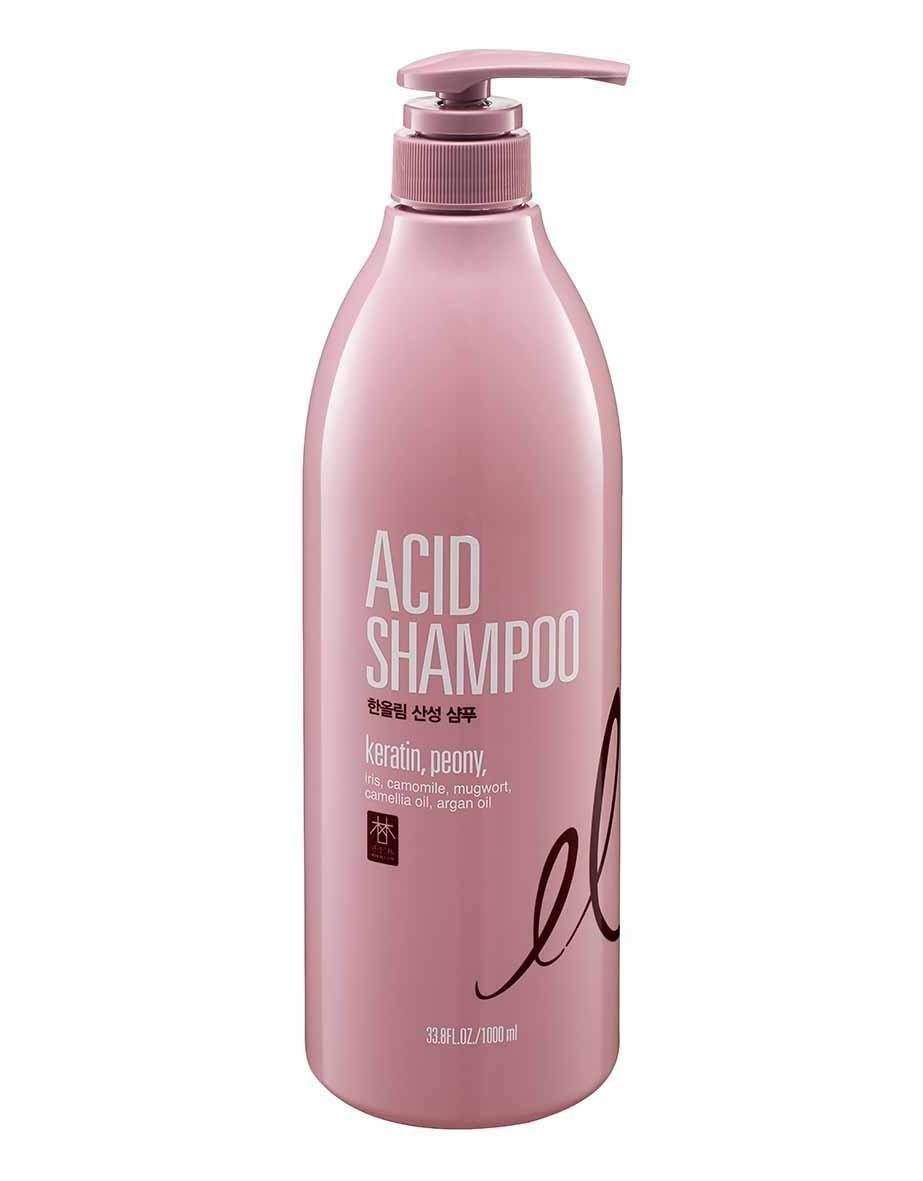 Шампунь для волос с кератином Daeng Gi Meo Ri Han All Lim Acid