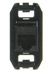 ABB Zenit Разъём компьютерный RJ45, категории 5E