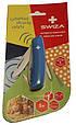 Нож Swiza J02 Junior, синий 211031, фото 3