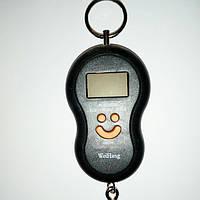 Электронный кантер весы