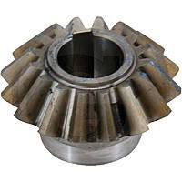 Шестерня коническая малая Z=16 1.35 м косилки роторной (5036010660)