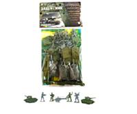 Игровой набор Защитник № 1  арт. 1-042 ZZ