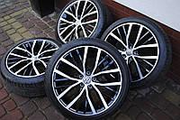 """Колеса 17""""  Volkswagen POLO GTI"""