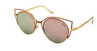 Солнцезащитные очки брендовые Кошачий глаз Dior