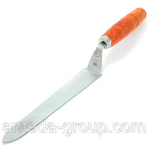 Пасечный нож из нержавейки 180мм, фото 2