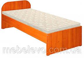 Кровать Соня 1 без ящиков  650х840х1930мм  80х190 Пехотин