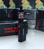 Электронная сигарета Topbox Nano Starter Kit