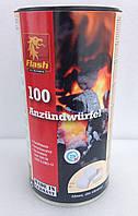 Разжигатель в тубе 100шт TM Flash