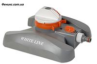 White line ороситель 2-режимный с зубчатой передачей