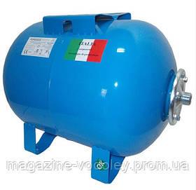 Гидроаккумулятор  горизонтальный WAO50l