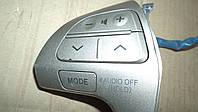 Кнопки руля Toyota Camry 40, 2007 г.в. 8425033010