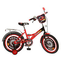Велосипед детский PROF1 мульт 18д. PO1832 DCK