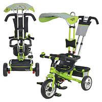 Велосипед М 5362-3 зеленый CDP