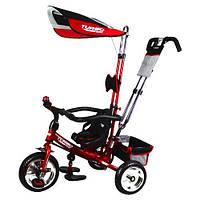 Велосипед М 5362-5 красный CDP