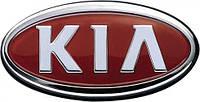 Ковры салонные для Kia Rio (DE) (2010-2011) черные