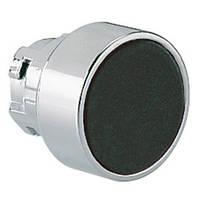 Кнопка управления c возвратом в металлическом корпусе 22 мм
