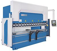 AHK D CNC 30220 Гидравлический листогиб с ЧПУ