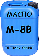 Масло моторное М-8В (20л)
