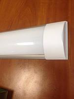 Cветодиодный светильник DELUX Plazma 36Вт Холодный белый 6400К