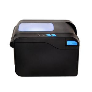 принтер этикеток XPrinter XP-370B купить