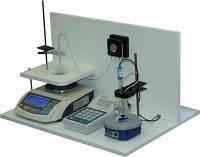 Установка для титрования (автоматическая) «Титрион-рН»