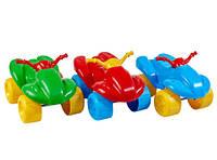 Іграшка «Квадроцикл Максик ТехноК» арт.2292 FFP