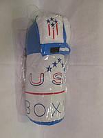 Боксерский набор USA  Каратэ  р.  43*17 см NN