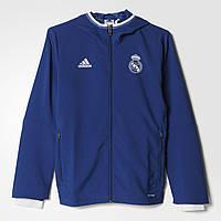 Детская куртка Adidas Performance Real Madrid (Артикул: AZ9235)