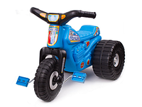 Игрушка Трицикл ТехноК, арт. 4128 40 х 49.5 х 64.5 см ZKC