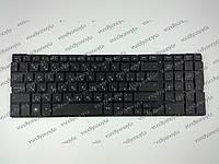 Клавиатура для ноутбука HP (ProBook: 4520, 4520S, 4525, 4525S, 4720, 4720S) rus, black, без фрейма