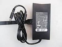 Блок питания Dell 150W Slim-корпус 19.5V, 7.7A, разъем 7.4/5.0(pin inside) [3-pin] ОРИГИНАЛЬНЫЙ