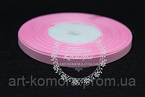 Репс 0,6 см, розовый